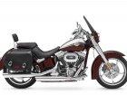 Harley-Davidson Harley Davidson FLSTSE Softail Convertible CVO